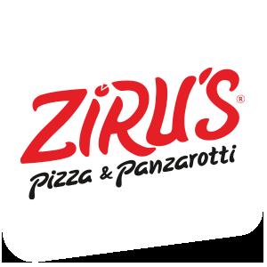 Ziru's Pizza & Panzarotti