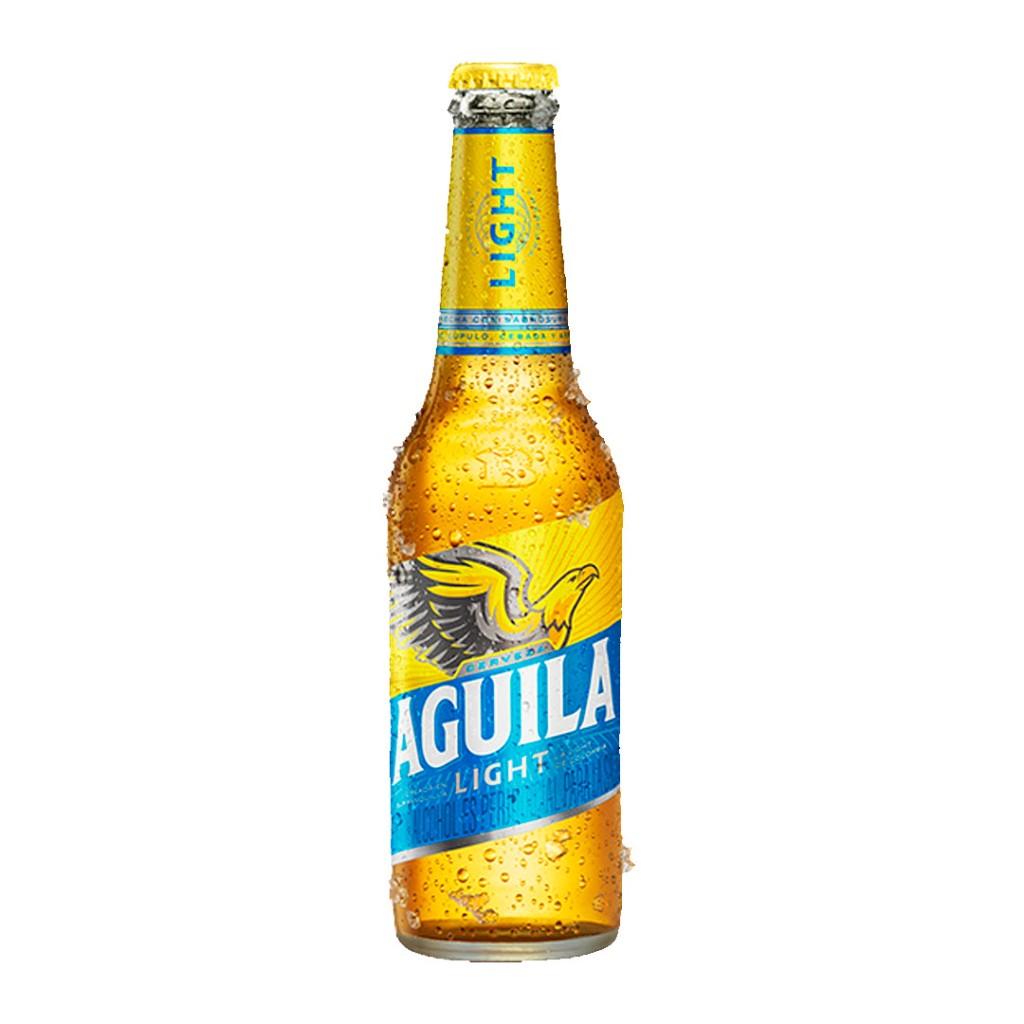 Cerveza Aguila Light_1