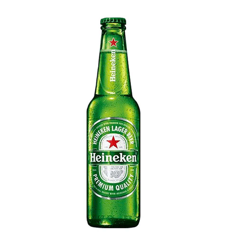Cerveza Heineken_1
