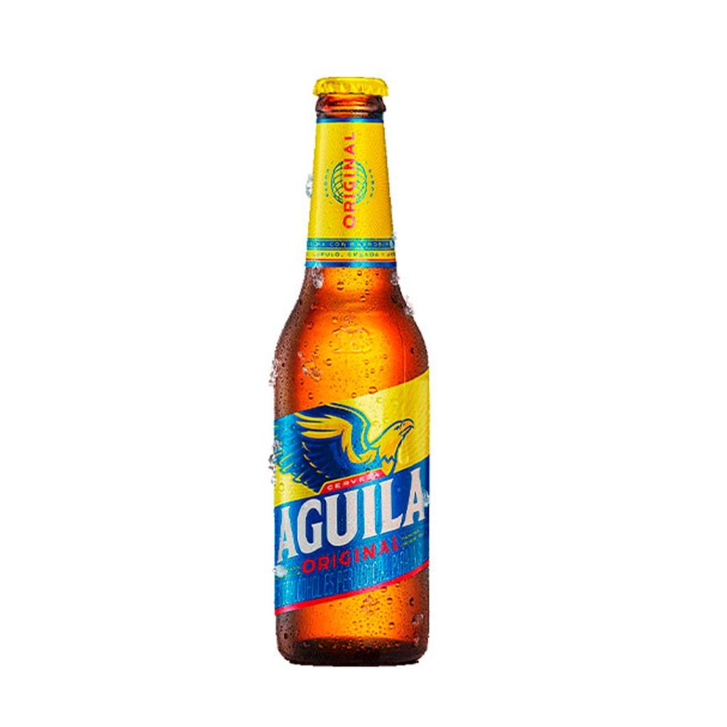 Cerveza Aguila_1