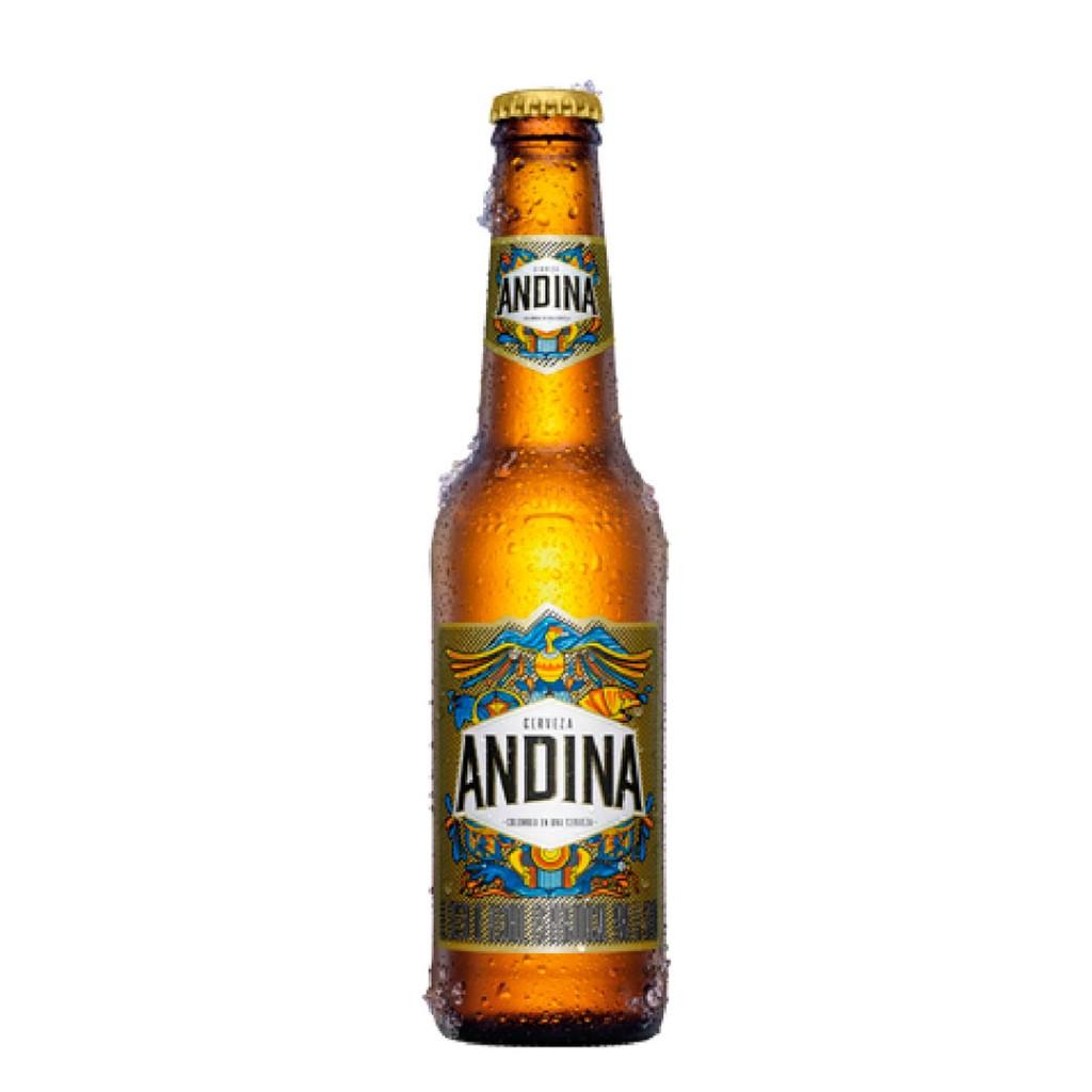 Cerveza Andina_1