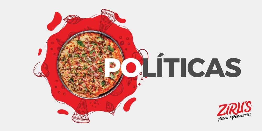POLITICA DE TÉRMINOS Y CONDICIONES